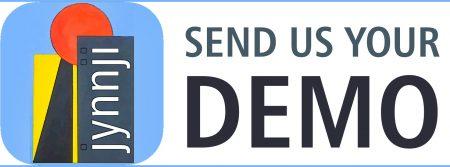 jynnji send us your demo