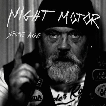 Night Motor - Stone Age
